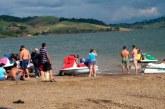 Hallaron cuerpo de joven ahogado en el Lago Calima al salvar a dos menores de edad