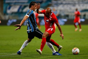 América quedó eliminada de la Copa Libertadores y la Suramericana