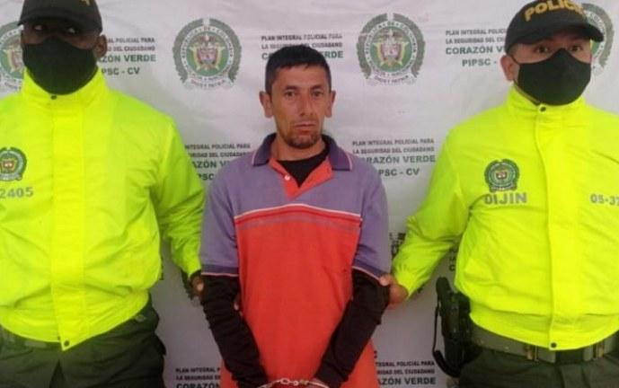 Medida de aseguramiento a presunto responsable de masacre en Nariño