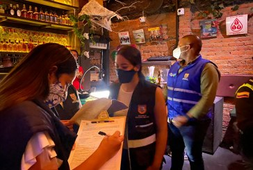 Autoridades de Cali desplegaron operativos para garantizar el orden en la ciudad