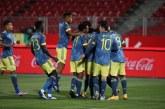 Colombia igualó ante Chile y sigue invicta desde 2012 por eliminatoria