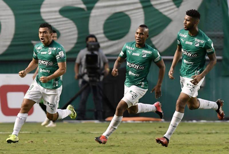 Con gol agónico, Deportivo Cali venció a la Equidad