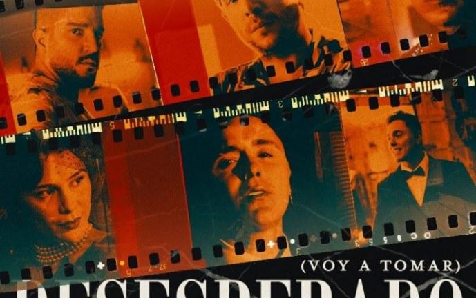 """Joey Montana estrena su nuevo sencillo """"Desesperado"""""""