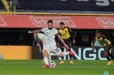 Así se vivió la primera jornada de eliminatorias para el mundial Catar 2022