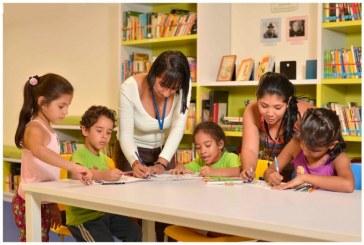 Resaltan la importancia de leer en Jornadas Iberoamericanas por las Bibliotecas Escolares y Públicas
