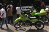 Investigan asesinato de dos hombres en un lavadero de carros en Cali
