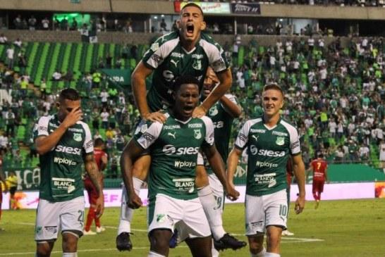 Camilo Angulo y Kevin Velasco, del Deportivo Cali, positivo para Covid