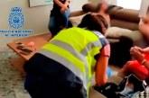 Liberan a nueve colombianas y venezolanas explotadas sexualmente en España