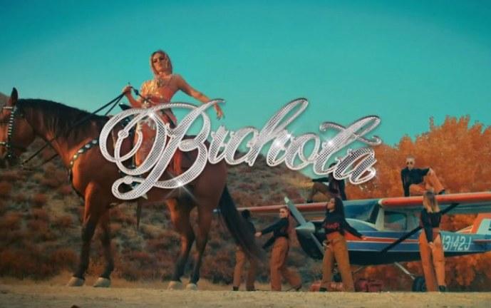 """""""Bichota"""" el nuevo sencillo de Karol G  es un himno al empoderamiento"""