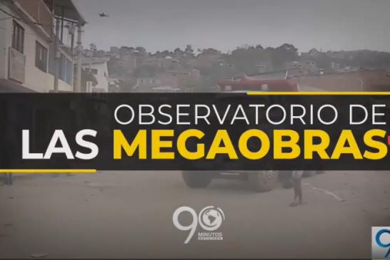 Ampliación de la vía al mar, una de las 21 Megaobras de Cali que nunca arrancó