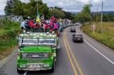 Minga Indígena dejará Bogotá para volver a sus territorios este miércoles