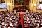 Aprobado Presupuesto Nacional 2021 con más de 50 billones de inversión
