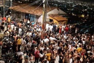 Este puente festivo en Cali dejó fiestas y aglomeraciones hasta con 300 personas
