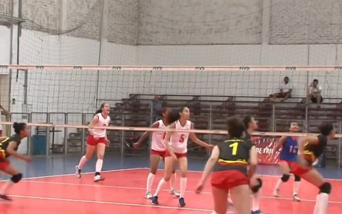 En noviembre llega la Superliga de Voleibol Femenina a Colombia