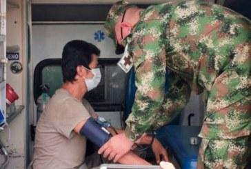 Rescatan a líder social secuestrado por la guerrilla del ELN