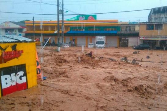Gobierno en alerta ante inminente llegada de La Niña en medio de la pandemia
