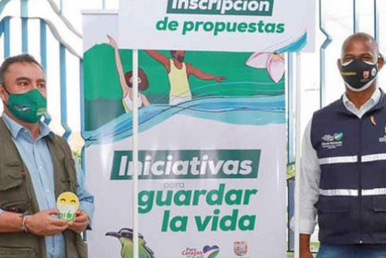 Alcaldía de Cali apoyará con cinco millones iniciativas sociales