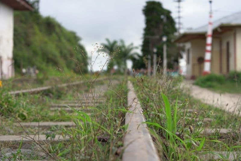 Tren de carga entre el Valle y Quindío volverá a movilizarse