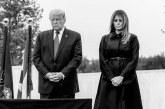 Trump y la primera dama Melania dan positivo por coronavirus