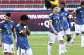 Ranking FIFA: Colombia salió del top 10 de selecciones