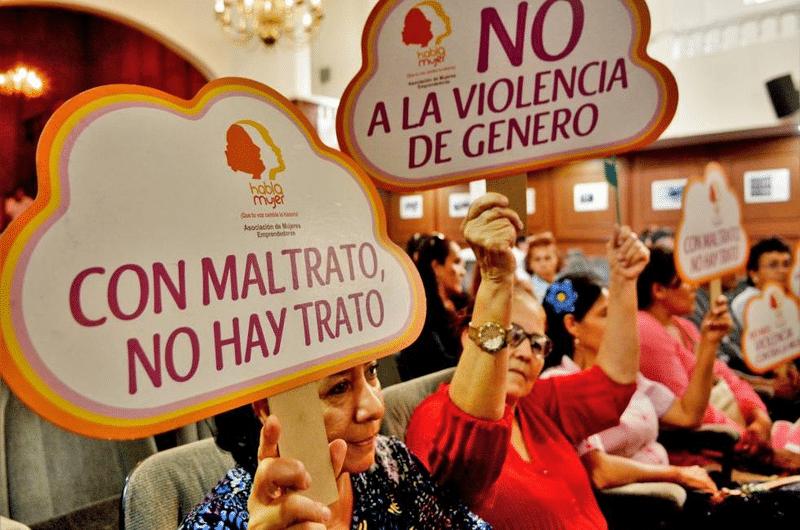 Gobierno del Valle pide usar canales para denunciar casos de violencia de género