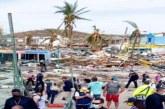 Instalaron nuevo hospital en Providencia tras afectaciones por el huracán IOTA