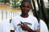 Futbolista de 16 años en grave estado tras ser víctima de una bala perdida en Cali