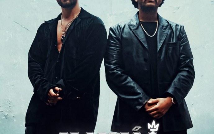 Maluma y The Weeknd juntos en el remix de 'Hawái'