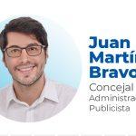 Juan Martín Bravo