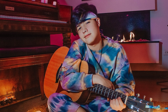 Juanse Laverde ganador de La Voz Kids 2018 estrena nuevo sencillo
