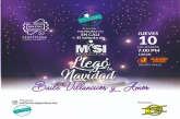 """Musical """"Llegó la Navidad"""" con el talento de MISI producciones en Cali"""