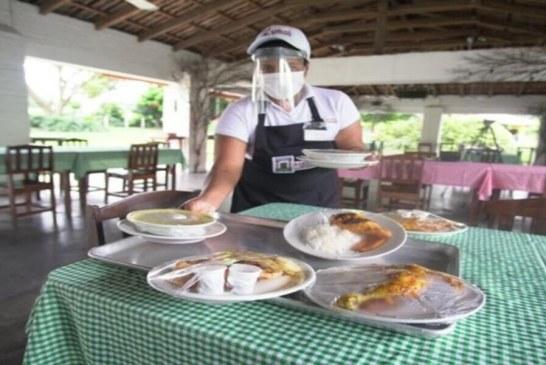 Servicios turísticos en el Valle se han reactivado económicamente más del 60%