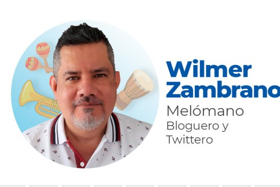 La gratitud con Tito Rojas, El Cano y Willie Colón