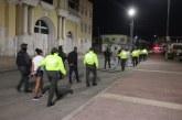 En operativo, caen 60 integrantes de bandas de microtráfico y narcomenudeo en Cali