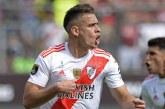 Se cae la posibilidad de Rafael Santos Borré dentro de la convocatoria de la Selección Colombia