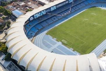 Cali tendrá un 'Clúster' de oficinas y palcos en el Estadio Pascual Guerrero
