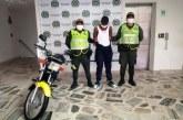 Cárcel a hombre que le habría hurtado la moto a ciudadano en Buenaventura