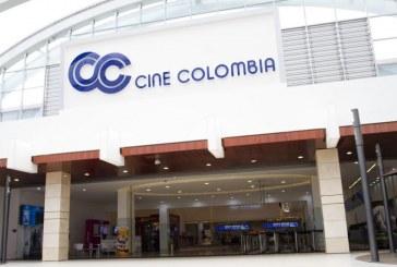 ¡Sin cine! Cine Colombia no abrirá sus salas en lo que resta del año