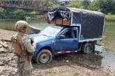 Convocan consejo de seguridad, tras atentado en Sabaletas