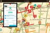 Pequeños empresarios colombianos podrán visibilizar sus negocios a través de Waze