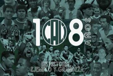 Feliz cumpleaños Deportivo Cali: 108 años de gloriosa historia