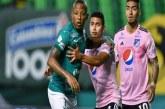 Deportivo Cali a ratificar en casa su paso a la siguiente ronda de la Sudamericana