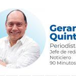 Gerardo Quintero