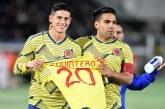 Selección Colombia desmiente rumores de agresiones en camerinos