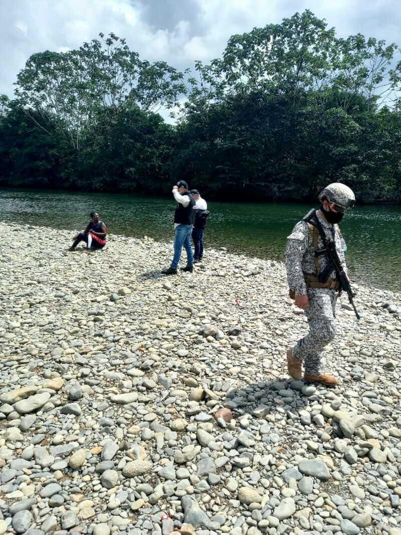 Investigan responsables de atentado en Sabaletas, Buenaventura