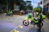 Preparan medidas para un fin de semana seguro en la capital del Valle
