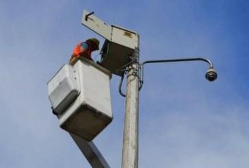 650 cámaras de video que están fuera de servicio serán reparadas en Cali