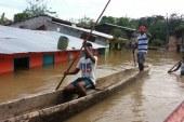 Continúa la tragedia por la ola invernal en el departamento de Chocó