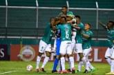 Deportivo Cali clasificó a octavos de final en la Copa Suramericana