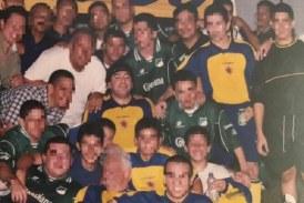 El día en que Diego Maradona se jugó un 'picaito' en Cali